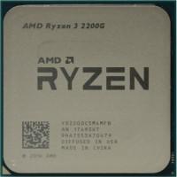 Процессор AMD Ryzen 3 2200G OEM, SocketAM4