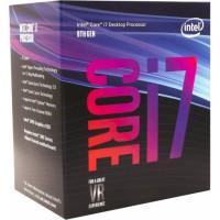 Процессор Intel Core i7-8700 BX80684I78700
